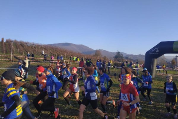 Brasi primo al cross di Gussago