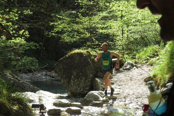 Trail del Segredont, in tanti a correre nella Val Vertova